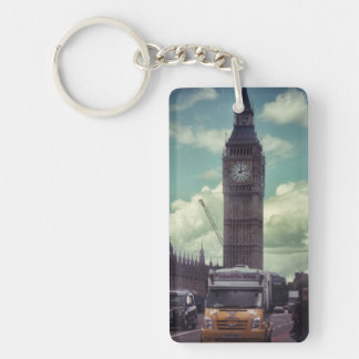 Piccadilly Whip Key Ring