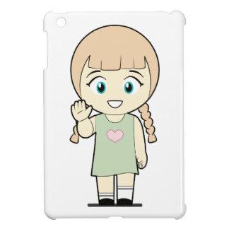 Piccola_Simo  Hello iPad Mini Cover