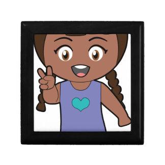 Piccola Simo  Victory (afro) Gift Box