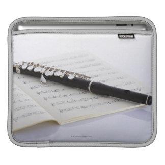 Piccolo iPad Sleeve