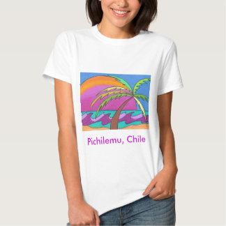 Pichilemu, Chile T-shirts