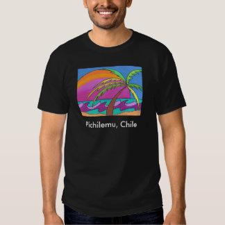 Pichilemu, Chile Tee Shirt