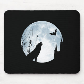 Pick a Side Mouse Pad