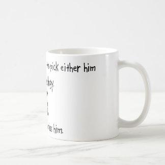 Pick Husband or Physiology Coffee Mugs