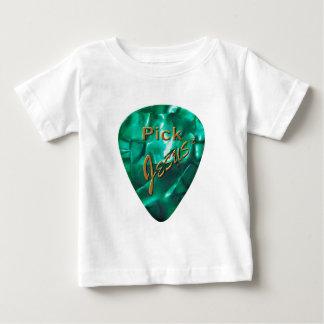 Pick Jesus Baby T-Shirt