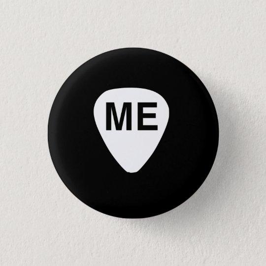 Pick Me 3 Cm Round Badge
