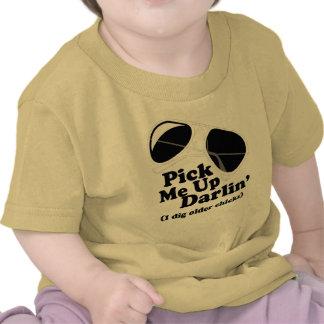 Pick-Me-Up-Darlin Shirt