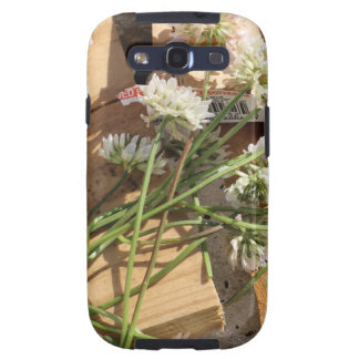 Picked Spring Flowers Galaxy S3 Cover