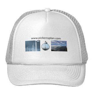 Picken's Plan Hat