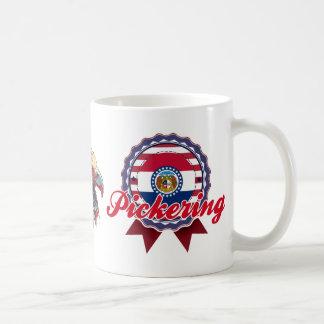 Pickering, MO Coffee Mugs