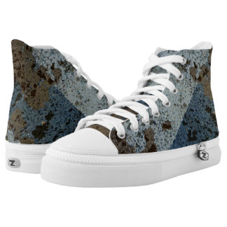Pickers High Tops