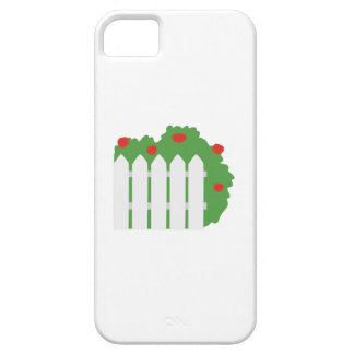 Picket Fence iPhone 5 Covers