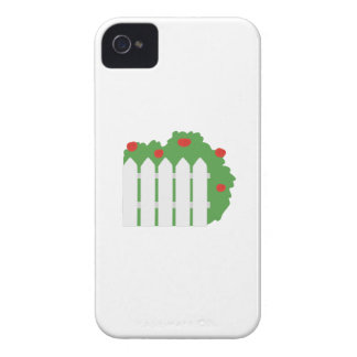 Picket Fence Case-Mate iPhone 4 Cases