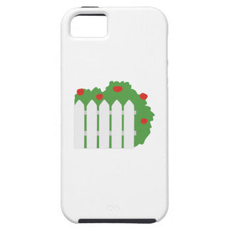 Picket Fence Case For The iPhone 5