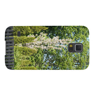 Picket Fences Galaxy S5 Cover