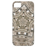 Picket Pentacles Cover For iPhone 5/5S