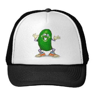 Pickle Cap