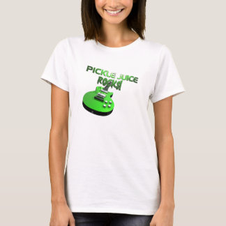 Pickle Juice Rocks T-Shirt