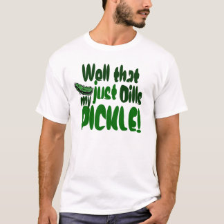 PICKLE! T-Shirt