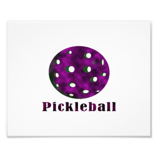pickleball clouded purple text n ball png photo art
