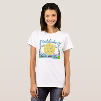 Pickleball Duluth T-Shirt