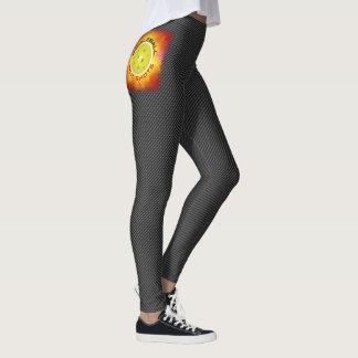 Pickleball Hot Shots 1A Options Leggings