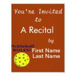 pickleball rules blue text version custom invites