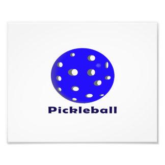 pickleball text n blue ball png photograph