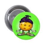 Pickleball Wizard Button