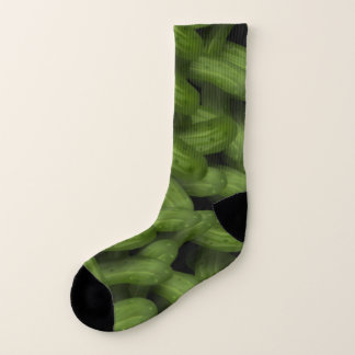 Pickles All Over Print Socks 1