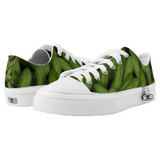 Pickles Low Top ZIPZ® shoes