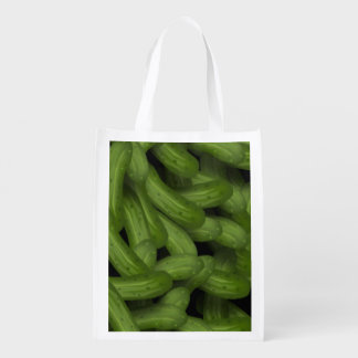 Pickles Reusable Grocery Bag