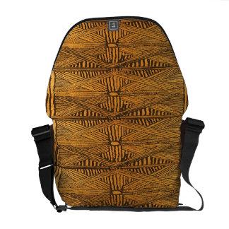 Picnic Basket Commuter Bag