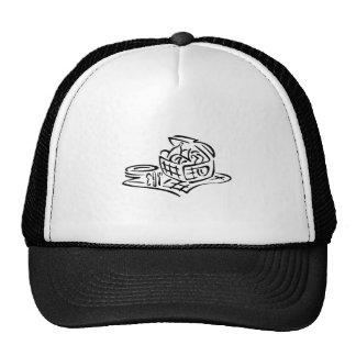 Picnic Basket Hat