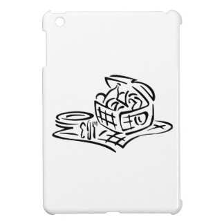 Picnic Basket Cover For The iPad Mini
