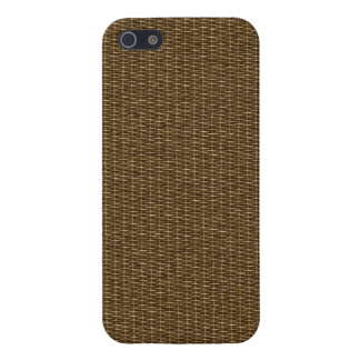 Picnic Basket Cases For iPhone 5