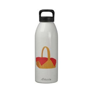 Picnic Basket Water Bottles