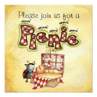 picnic invite
