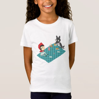 Picnic with the wolf T-Shirt