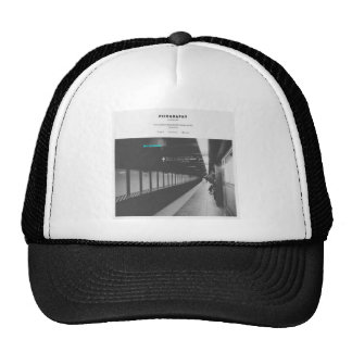 picography VCVHRecords Vic Inc Store Cap