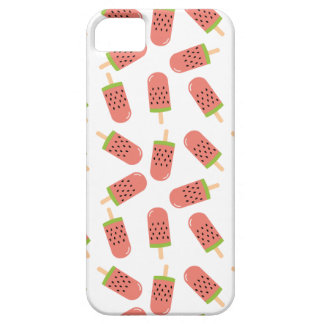 Picolé de Melancia marries Barely There iPhone 5 Case