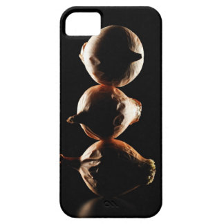 Picolos,Vegetable,Black background iPhone 5 Cover