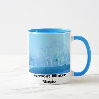 PICT0392, Vermont Winter Magic Mug