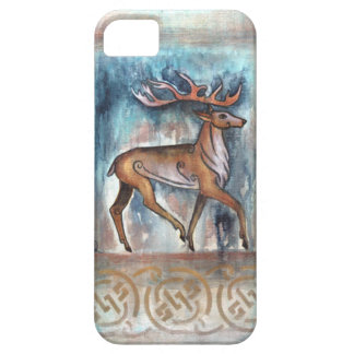 Pictish Stag phone case