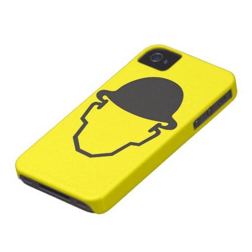 Pictogram BOLD Blackberry Cases