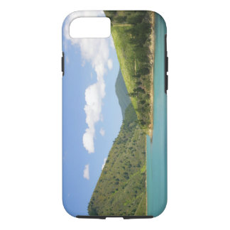 Picton, New Zealand. The gateway between North iPhone 7 Case