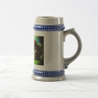 Pictorial Drinking Mug