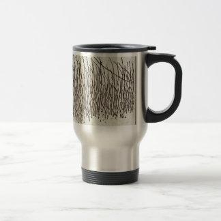 Pictorial for Hokusais 36 views of Mount Fuji Coffee Mug