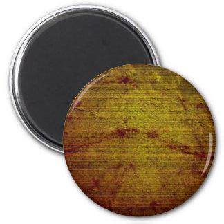 Picture 3 6 cm round magnet
