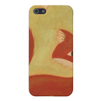 Picture a Tale Fox iPhone Case iPhone 5/5S Case
